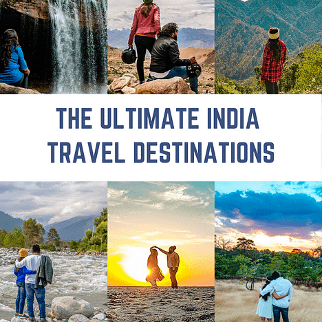 Ultimate Roadtrip Guide for Ladakh – A Complete 14 days Itinerary