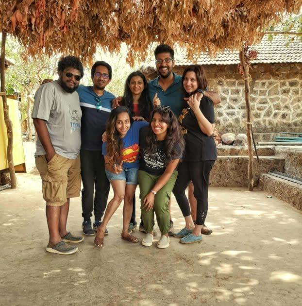 Bhandardara Camping_IG friends