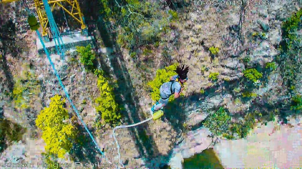 Bunjee Jumping_JumpinHeights_Rishikesh