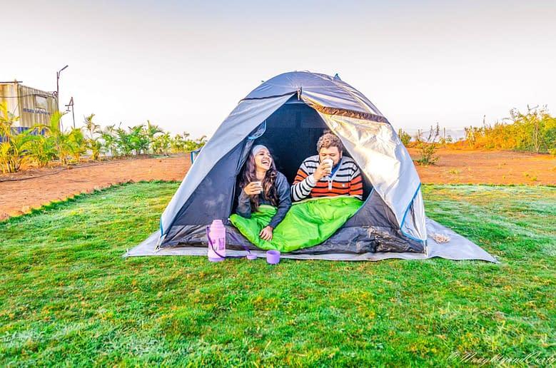Camping_Igatpuri