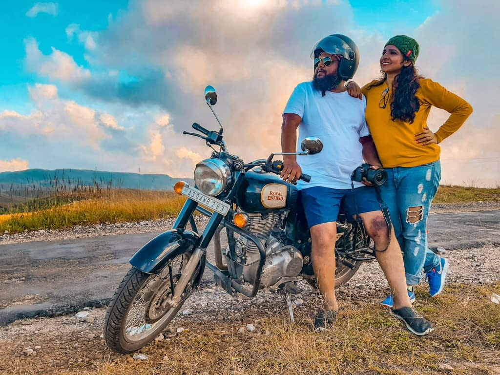 Meghalaya_travelcouple_roadtrip