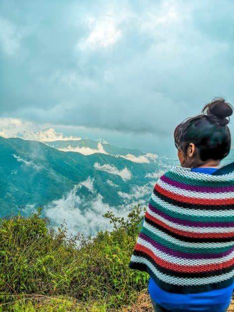 Abode of Clouds_Meghalaya