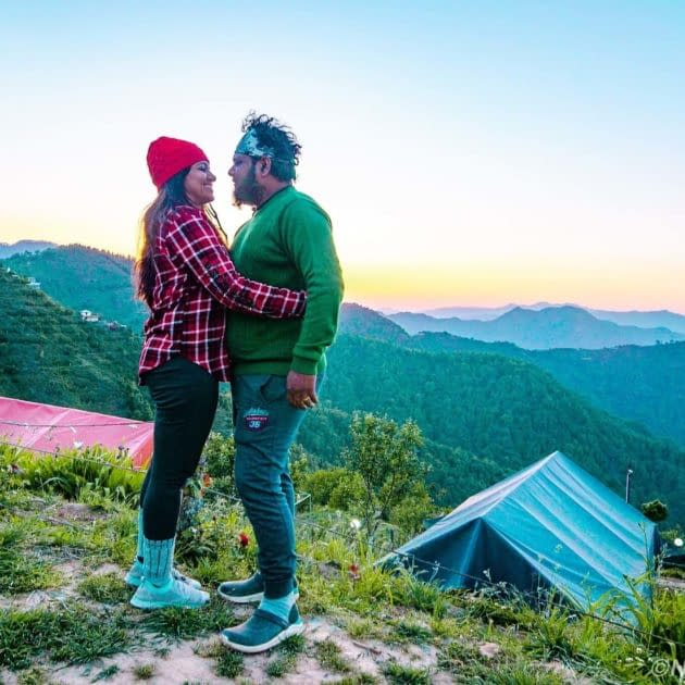 Kanatal_Uttarakhand_travelcouple